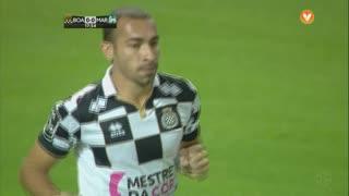 Boavista FC, Jogada, Paulo Vinicius aos 19'
