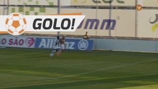 GOLO! Moreirense FC, Rafael Martins aos 84', Moreirense FC 2-2 A. Académica