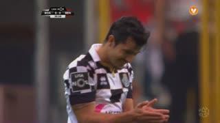 Boavista FC, Jogada, Mario Martínez aos 30'