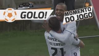 GOLO! FC Porto, Brahimi aos 14', CD Nacional 1-2 FC Porto