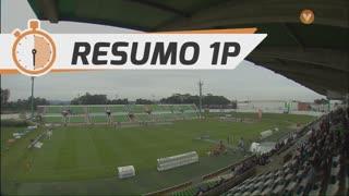 Liga NOS (18ªJ): Resumo Rio Ave FC 1-2 Belenenses SAD