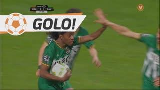 GOLO! Rio Ave FC, Kayembe aos 47', SC Braga 2-1 Rio Ave FC