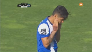 FC Porto, Jogada, J. Corona aos 78'
