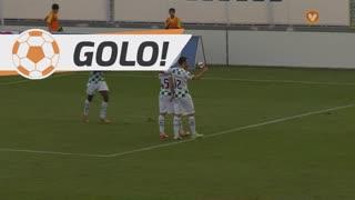 GOLO! Moreirense FC, Iuri Medeiros aos 21', Moreirense FC 1-0 FC P.Ferreira