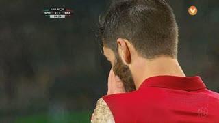 SC Braga, Jogada, Rafa aos 85'