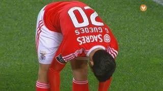 SL Benfica, Jogada, Gonçalo Guedes aos 65'