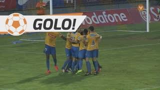 GOLO! Estoril Praia, Anderson Luis aos 80', Estoril Praia 1-0 Os Belenenses