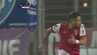SC Braga, Jogada, Aaron Níguez aos 15'