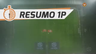 I Liga (9ªJ): Resumo U. Madeira 0-4 FC Porto