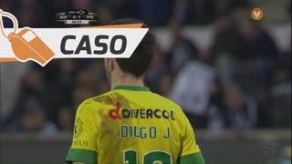 FC P.Ferreira, Caso, Diogo Jota aos 67'