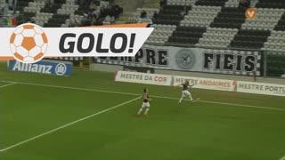 GOLO! Moreirense FC, Rafael Martins aos 50', Boavista FC 0-2 Moreirense FC