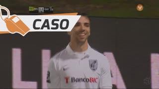 Vitória SC, Caso, Tomané aos 33'