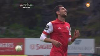 SC Braga, Jogada, Hassan aos 29'