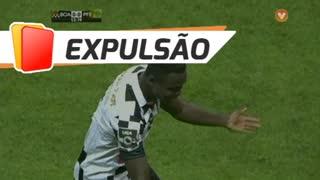 Boavista FC, Expulsão, S. Inkoom aos 53'