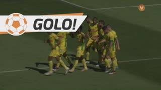 GOLO! FC P.Ferreira, B. Osei aos 21', Os Belenenses 0-1 FC P.Ferreira