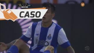FC Porto, Caso, Hyun-Jun Suk aos 73'