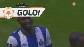 GOLO! FC Porto, Danilo Pereira aos 90'+3', Boavista FC 0-5 FC Porto