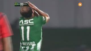 Rio Ave FC, Jogada, Bressan aos 17'