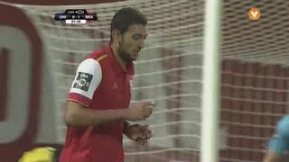 SC Braga, Jogada, Hassan aos 81'