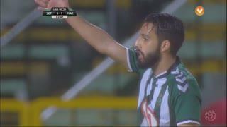 Vitória FC, Jogada, Costinha aos 83'