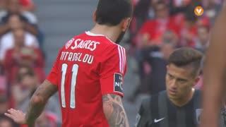 SL Benfica, Jogada, K. Mitroglou aos 28'
