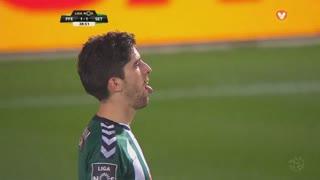 Vitória FC, Jogada, Ruca aos 39'