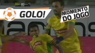 GOLO! FC P.Ferreira, Roniel aos 43', FC P.Ferreira 1-0 A. Académica
