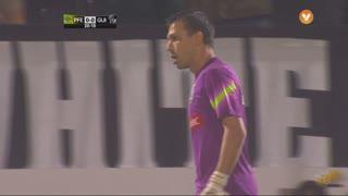 FC P.Ferreira, Jogada, Bruno Moreira aos 20'
