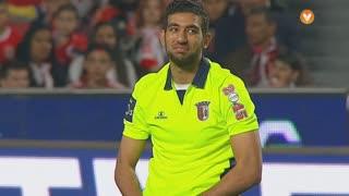 SC Braga, Jogada, Hassan aos 56'
