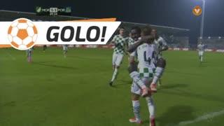 GOLO! Moreirense FC, Iuri Medeiros aos 50', Moreirense FC 1-1 FC Porto