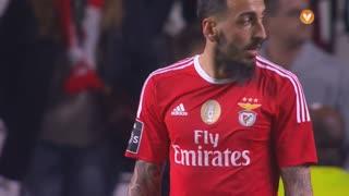 SL Benfica, Jogada, K. Mitroglou aos 84'