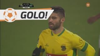 GOLO! FC P.Ferreira, Bruno Moreira aos 83', FC P.Ferreira 1-2 Sporting CP