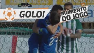 GOLO! Belenenses, Juanto aos 78', Vitória FC 0-1 Belenenses