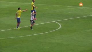 Boavista FC, Jogada, Zé Manuel aos 21'