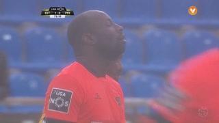 FC P.Ferreira, Jogada, Cicero aos 72'