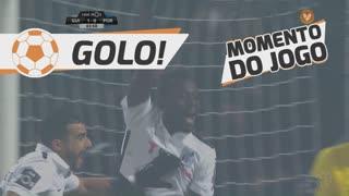 GOLO! Vitória SC, B. Saré aos 4', Vitória SC 1-0 FC Porto