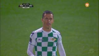 Moreirense FC, Jogada, Fábio Espinho aos 26'