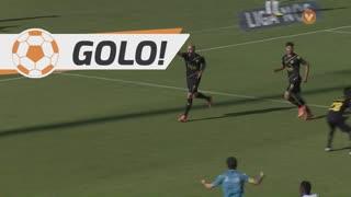 GOLO! CD Tondela, Pica aos 86', Vitória FC 0-1 CD Tondela