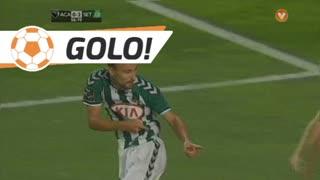GOLO! Vitória FC, André Claro aos 57', A. Académica 0-3 Vitória FC