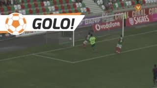 GOLO! Vitória FC, Hyun-Jun Suk aos 81', Marítimo M. 4-2 Vitória FC