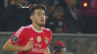 SL Benfica, Jogada, Pizzi aos 65'