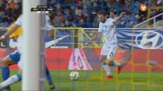 FC Porto, Jogada, M. Layún aos 49'