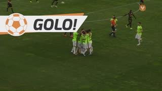 GOLO! Vitória FC, André Claro aos 1', CD Tondela 0-1 Vitória FC