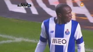FC Porto, Jogada, Aboubakar aos 43'