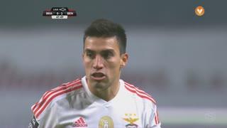 SL Benfica, Jogada, Gaitán aos 48'