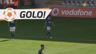 GOLO! Belenenses, Tiago Caeiro aos 74', CD Nacional 1-1 Belenenses