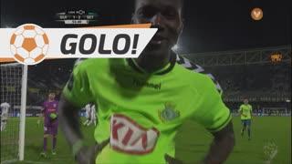 GOLO! Vitória FC, Salim Cissé aos 56', Vitória SC 1-2 Vitória FC