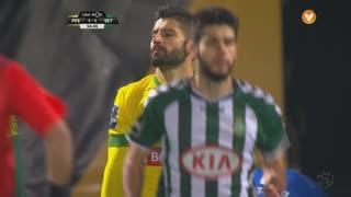 FC P.Ferreira, Jogada, Bruno Moreira aos 56'