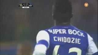 FC Porto, Jogada, C. Awaziem aos 52'