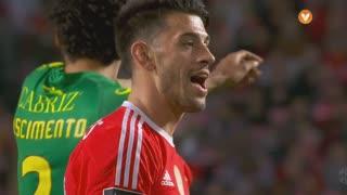 SL Benfica, Jogada, Pizzi aos 62'